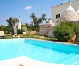 Certosa Villa Sleeps 4 with Pool