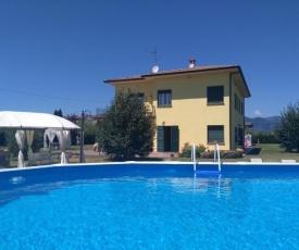 Apartments in Montecarlo Lucca/Toskana 23965