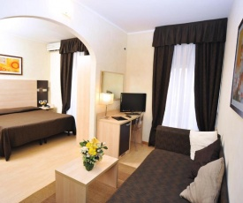 Hotel Massimo d'Azeglio