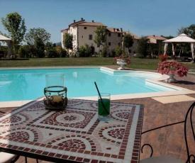 Apartment in Capolona/Toskana 23622