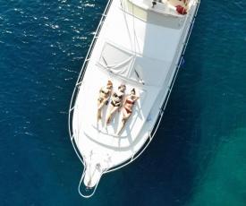Barca VeryBoat Punta Ala