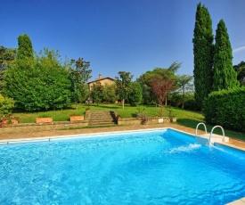 Cetona Villa Sleeps 7 Pool Air Con