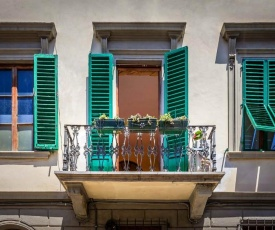 Classic Tuscany Apartments