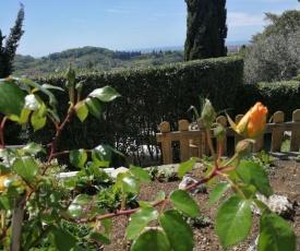 Da Adria al Corvenale - Casa Vacanze Carrara -