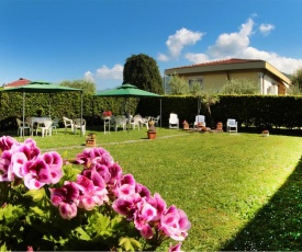 Villa Chiara Affitta Camere