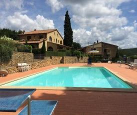 La Ninfea sea view Toscana Tour