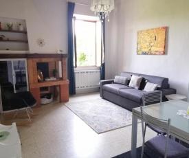 Appartamento centralissimo a Casciana Terme