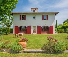 Locazione Turistica Villa Ponticelli