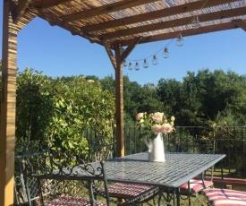 Una casa in Val di Chiana - Tuscan Country House Cetona