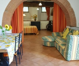 Holiday House Montepulciano - Le Coste
