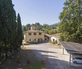 Villa Toscana IL POLLAIOLO