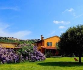 La Casa Toscana Rooms