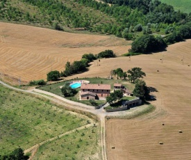 Agriturismo Gello - Villa with panoramic pool in Tuscany - Chianciano Terme