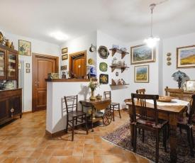 Casa di Silvia..a due passi dalla val d'Orcia