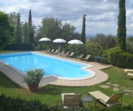Castel del Piano Villa Sleeps 16 Pool WiFi
