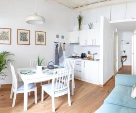 Il Civettino - appartamento nel centro di Firenze