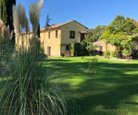 Country Loft at Palazzo di Bagnaia