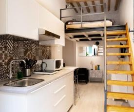 Il nido - Cozy studio apartment in Santa Croce