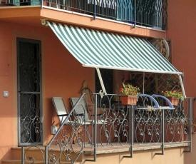 Balcone Sulla Valle