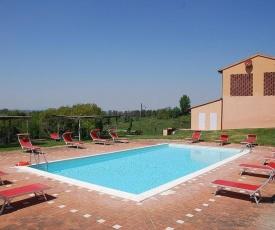 Castelfiorentino Villa Sleeps 5 Pool
