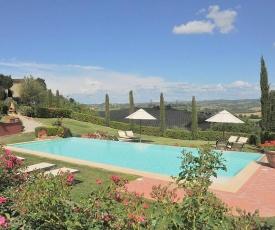 Castelfiorentino Villa Sleeps 6 Pool Air Con WiFi