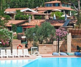 Holiday resort Centro Vacanze il Borgo Guardistallo - ITO02441-EYD