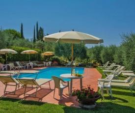 Holiday residence Monteolivo Antico Borgo Castelfiorentino - ITO06400-CYF
