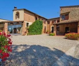 Holiday residence Monteolivo Antico Borgo Castelfiorentino - ITO06400-EYC