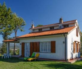 Casa Lina con giardino recintato
