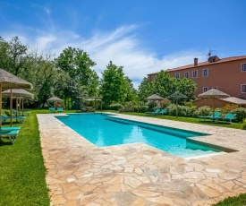 Peaceful Farmhouse in Montescudaio with Skiing Nearby