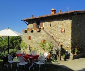 Farmhouse in Castelfranco di Sopra with Swimming Pool