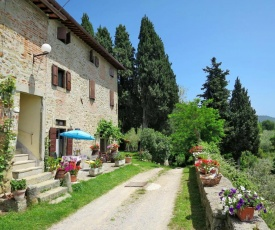 Locazione Turistica Belvedere - Cipressi - CFS210