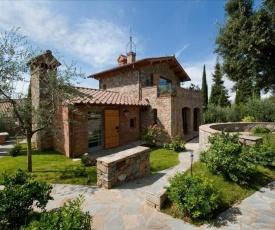 Fattoria Casamora - Villa La Leccina