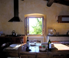 Organic Farmholiday In The Middle Of Olive Grove 1