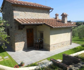 Castellina in Chianti Apartment Sleeps 2 Pool WiFi