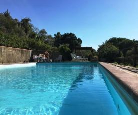 Casa Bianca Villa Vista Mare Toscana Tour