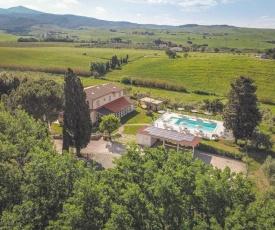La Matassina Tuscany