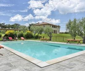 Villa Il Meluccio 12&2