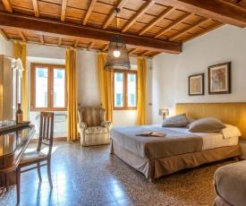 MDR Già Via Larga Rooms