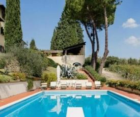 Villa Faltoiano