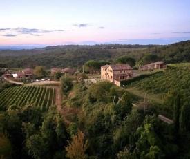 Castello Selvole