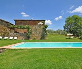 Castelnuovo Berardenga Apartment Sleeps 2 Pool WiFi