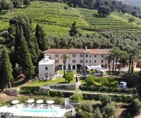 Relais Montepepe Winery & Spa