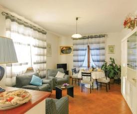 Three-Bedroom Holiday Home in Montignoso -MS-