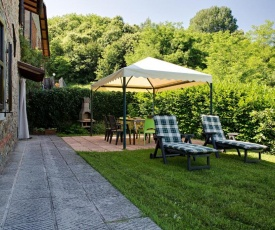 House with 3 bedrooms in Castelnuovo di Garfagnana with furnished terrace and WiFi