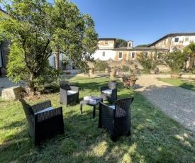 Agriturismo Villa La Fontina in uso esclusivo