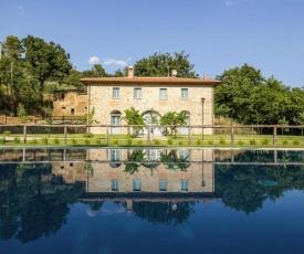 Holiday Home Villa Mezzavia Castiglion Fiorentino - ITO07100e-O