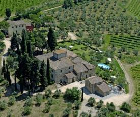 Appartamenti Tenuta Villa Barberino