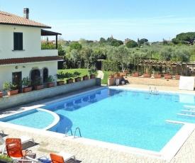 Holiday resort Borgo Guglielmo Cecina - ITO02446-DYD