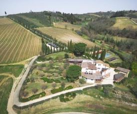 Villa Chianti Luxury
